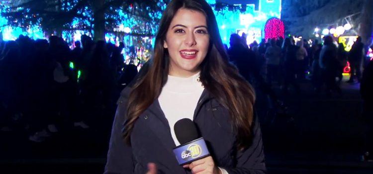 Fresno's historic Christmas Tree Lane is back open