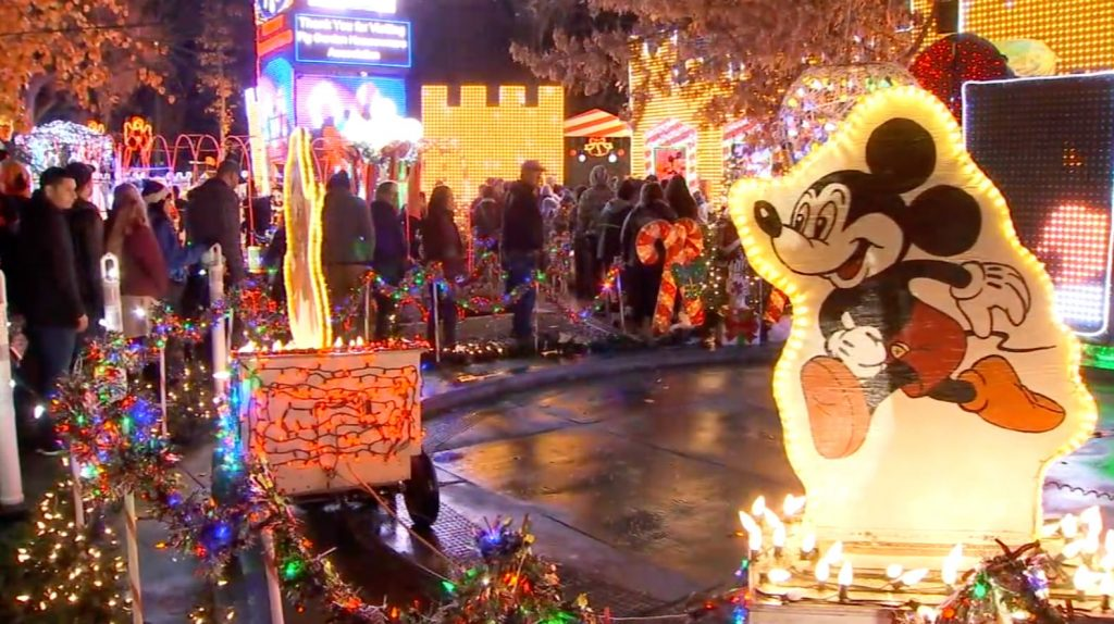 Central California Christmas Events 2020 Christmas Tree Lane – A Fresno Tradition Since 1920