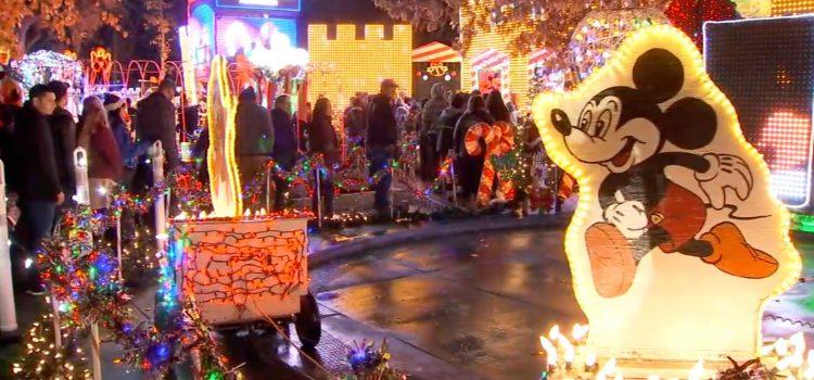 Christmas Tree Lane to open on December 1, no walk nights this year – Christmas Tree Lane